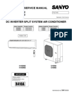 samsung air conditioner service manual