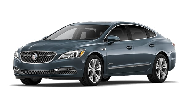 2019 buick lacrosse owners manual