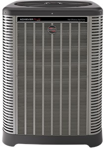 american standard 2 stage air conditioner manual