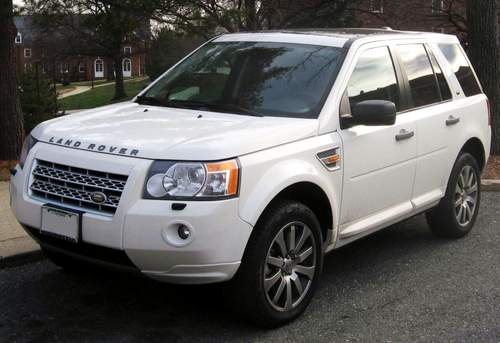 land rover lr2 owners manual pdf