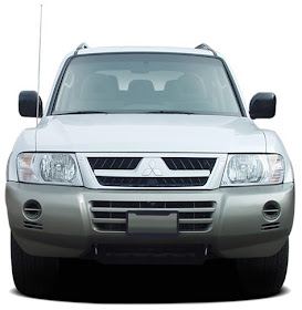 pajero owners manual free download