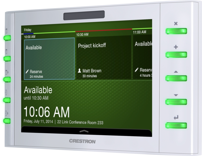 crestron tst 902 user manual