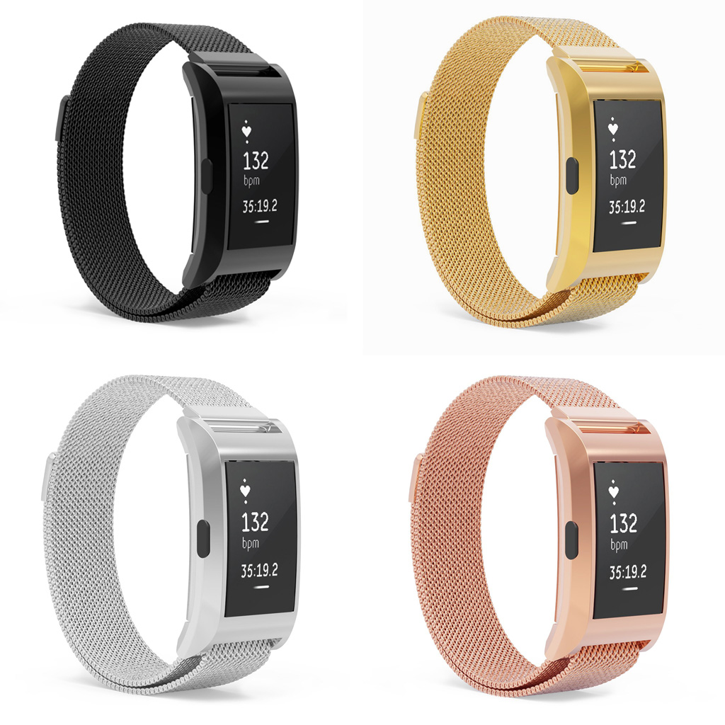 fitbit charge 2 manual espanol